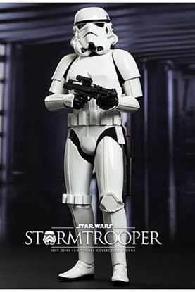 Picture of Star Wars Figura Stormtrooper