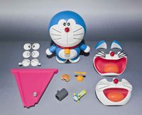Picture of DORAEMON FIG SERIE ROBOT SPIRITS