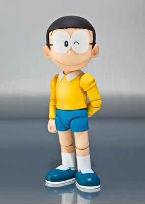Picture of NOBI NOBITA FIG SERIE S.H.FIGUARTS