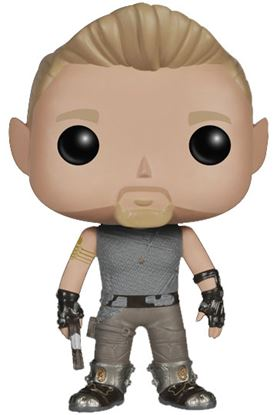 Picture of Jupiter Ascending POP! Vinyl Figura Caine Wise