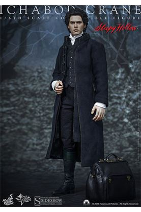 Picture of Sleepy Hollow Figura Ichabod Crane