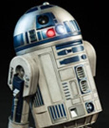 Picture of Star Wars Figura 1/6 R2-D2