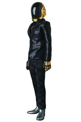 Picture of Daft Punk Figura RAH 1/6 Random Access Memories Guy-Manuel de Homem-Christo 30 cm