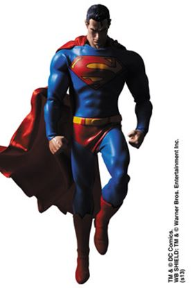 Picture of DC Comics Figura RAH 1/6 Superman (Batman Hush) 30 cm