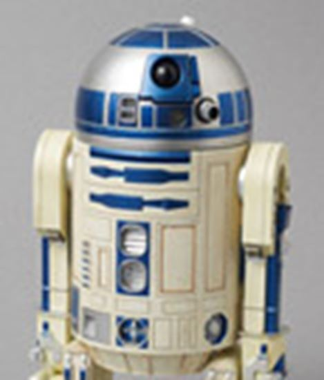 Picture of Star Wars Figura RAH 1/6 R2-D2 15 cm
