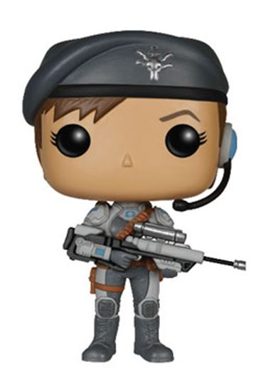 Picture of Evolve POP! Games Vinyl Figura Val 9 cm