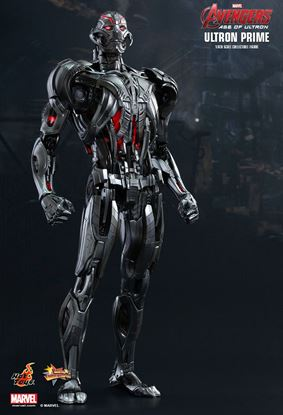 Picture of Vengadores La Era de Ultrón Figura Movie Masterpiece 1/6 Ultron Prime 41 cm