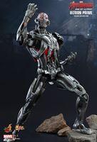 Picture of Vengadores La Era de Ultrón Figura Movie Masterpiece 1/6 Ultron Prime 41 cm