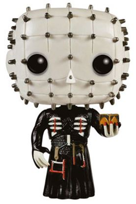 Picture of Hellraiser POP! Movies Vinyl Figura Pinhead 10 cm