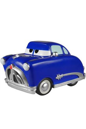 Picture of Cars POP! Disney Vinyl Figura Doc Hudson 9 cm