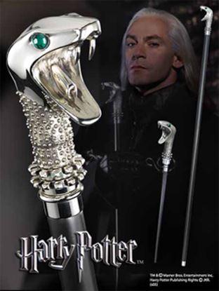 Picture of Harry Potter - Varita mágica / bastón de Lucius Malfoy