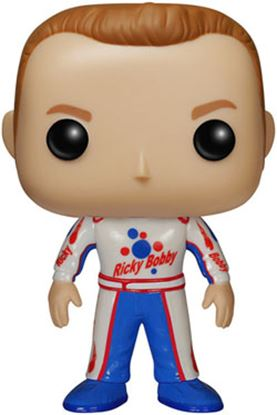 Picture of Pasado de Vueltas POP! Movies! Vinyl Figura Ricky Bobby 9 cm