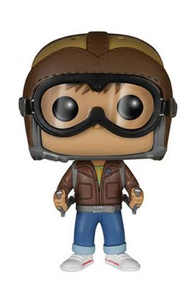 Picture of Tomorrowland Figura POP! Disney Vinyl Young Frank Walker 9 cm
