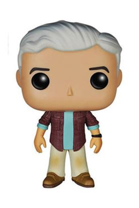 Picture of Tomorrowland Figura POP! Disney Vinyl Frank Walker 9 cm