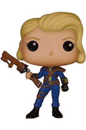 Picture of Fallout POP! Games Vinyl Figura Lone Wanderer Female 9 cm