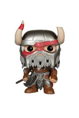 Picture of The Elder Scrolls V Skyrim POP! Games Vinyl Figura Nord 9 cm