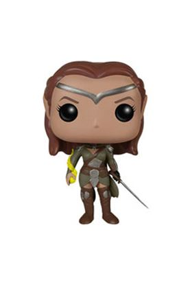 Picture of The Elder Scrolls V Skyrim POP! Games Vinyl Figura High Elf 9 cm