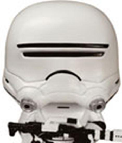 Picture of Star Wars Episodio VII POP! Vinyl Cabezón First Order Flametrooper 10 cm