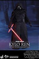 Foto de Star Wars Episode VII Figura Movie Masterpiece 1/6 Kylo Ren 33 cm