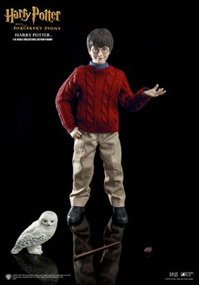 Picture of Harry Potter My Favourite Movie Figura 1/6 Harry Potter Casual Wear 26 cm