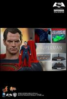 Picture of Batman v Superman Dawn of Justice Figura Movie Masterpiece 1/6 Superman 31 cm
