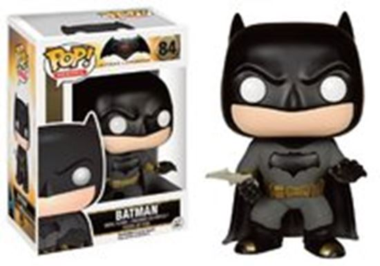 Picture of Batman v Superman POP! Heroes Vinyl Figura Batman 9 cm