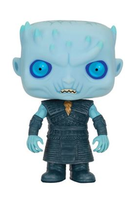 Picture of Juego de Tronos POP! Television Vinyl Figura Night's King 9 cm