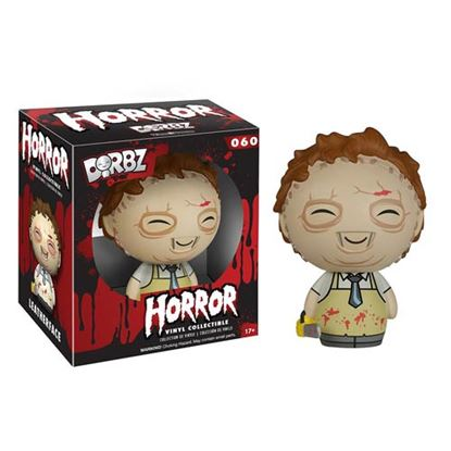 Picture of Vinyl Sugar Dorbz: Horror - Leatherface