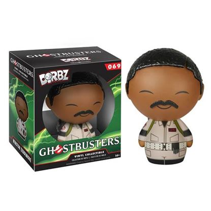 Picture of Vinyl Sugar Dorbz: Ghostbusters - Zeddemore