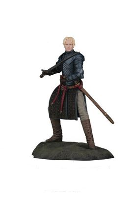 Picture of     Juego de Tronos Estatua PVC Brienne of Tarth 20 cm