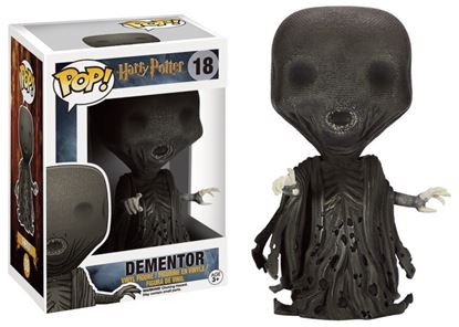 Picture of Harry Potter POP! Movies Vinyl Figura Dementor 9 cm