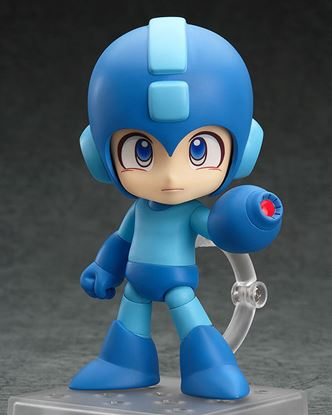 Picture of GOODSMILE COMPANY NENDOROID 556 MEGA MAN