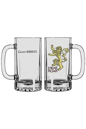 Picture of Juego de Tronos Jarra de cerveza Lannister