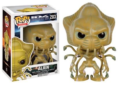 Picture of Pop! Movies: Independence Day - Alien Asst.