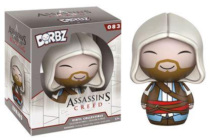 Imagen de Assassin's Creed Vinyl Sugar Dorbz Vinyl Figura Edward 8 cm