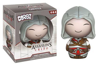 Imagen de Assassin's Creed Vinyl Sugar Dorbz Vinyl Figura Ezio 8 cm