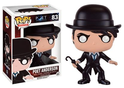 Picture of Pop! Movies: Poet Anderson - Poet Anderson