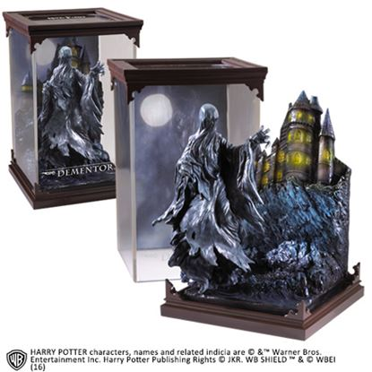 "Picture of Figura Dementor ""Magical Creatures"" - Harry Potter"