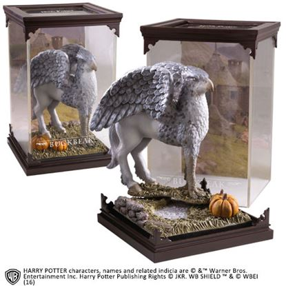 "Picture of Figura Buckbeak ""Magical Creatures"" - Harry Potter"