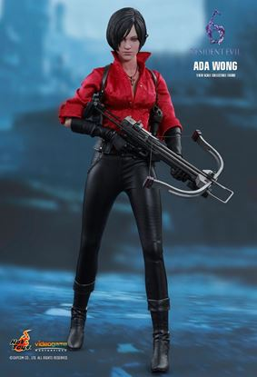 Picture of Resident Evil: Ada Wong 1:6 scale Figure