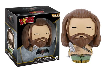Picture of Batman v Superman Vinyl Sugar Dorbz Vinyl Figura Aquaman 8 cm