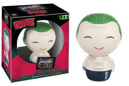 Imagen de Escuadrón Suicida Dorbz Vinyl Figura The Joker 8 cm