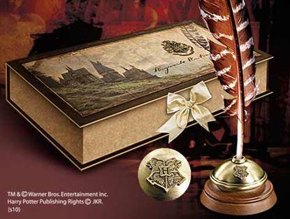 Picture of Pluma de escritura de Hogwarts