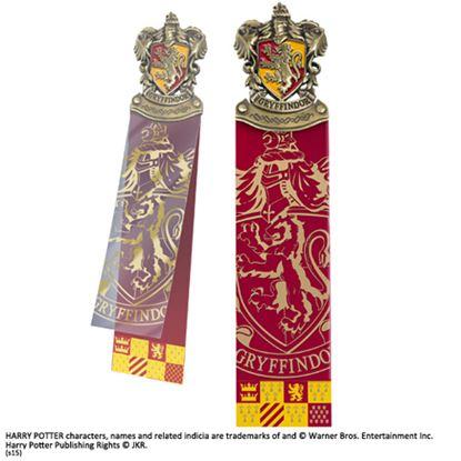 Picture of Harry Potter - Marcapáginas GryffIndor