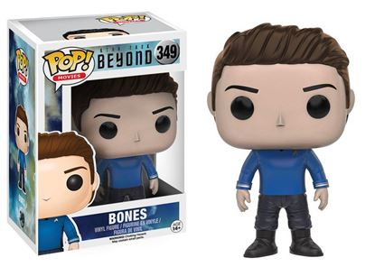 Picture of Star Trek Beyond POP! Vinyl Figura Bones 9 cm