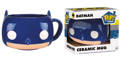 Picture of DC Comics POP! Homewares Taza Batman