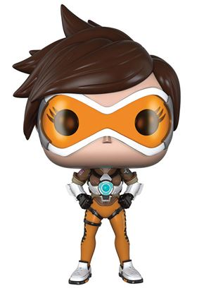 Picture of Overwatch POP! Games Vinyl Figura Tracer 9 cm