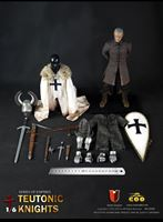 Picture of 1/6 SERIES OF EMPIRES TEUTONIC KNIGHTS