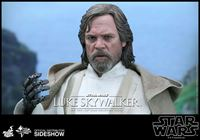 Picture of Star Wars Episode VII Figura Movie Masterpiece 1/6 Luke Skywalker 28 cm