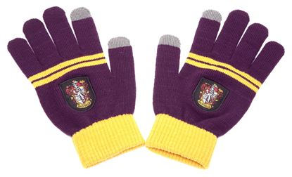 Picture of Guantes Táctiles Gryffindor - Harry Potter